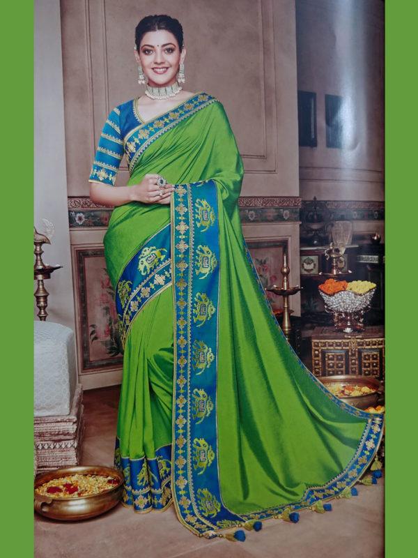 Pallavi Fabrics