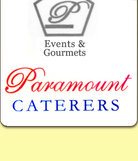 Paramount Caterers