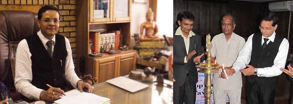 Pawan Jaiswal & Associates