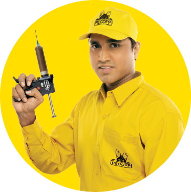 Pecopp Pest Control Services