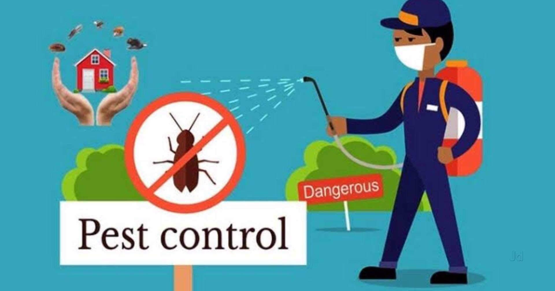 Anjani Pest Control
