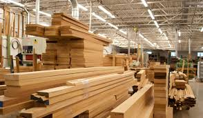 Saha Plywood Industries (Saha Ply)