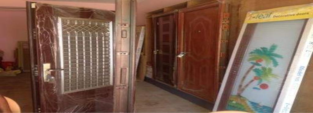 Platinum Doors
