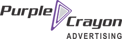 Purple Crayon Advertising