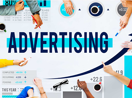 R D Advertising Private Limited