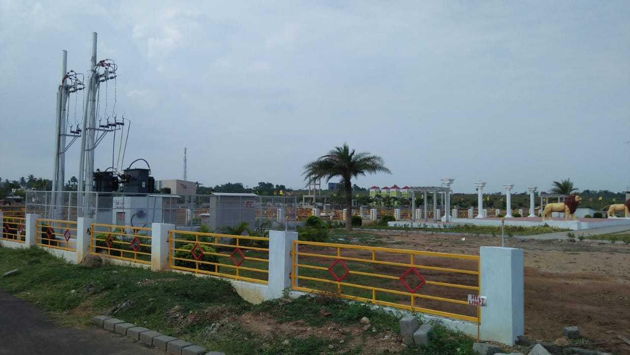 Gagan Vihari Properties
