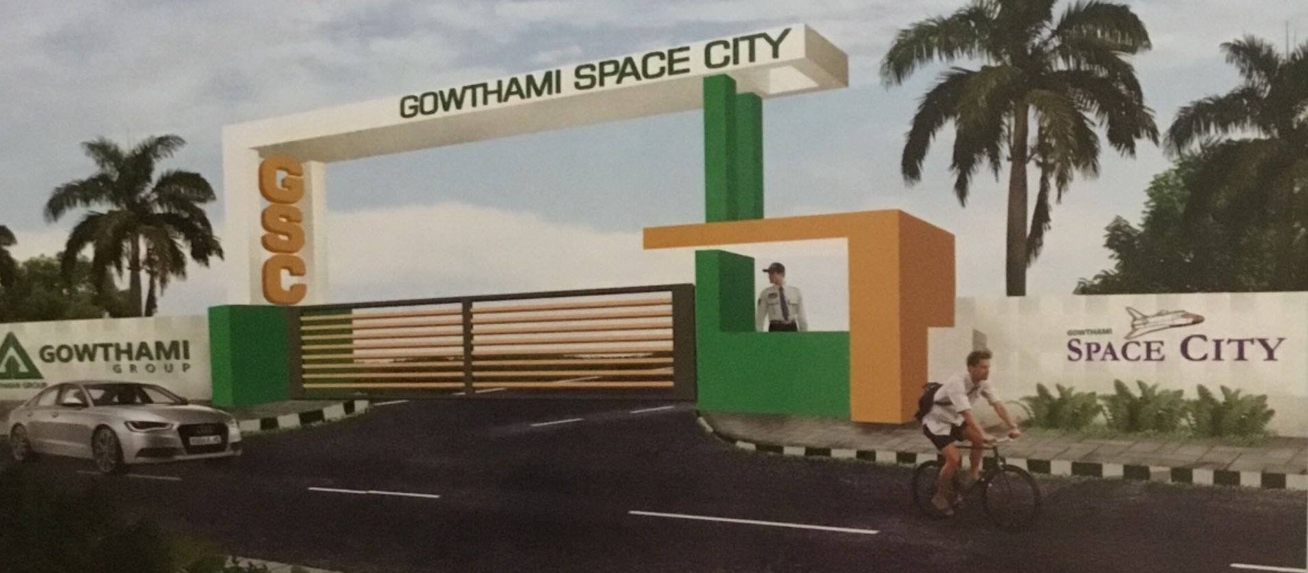 Gowthami Group