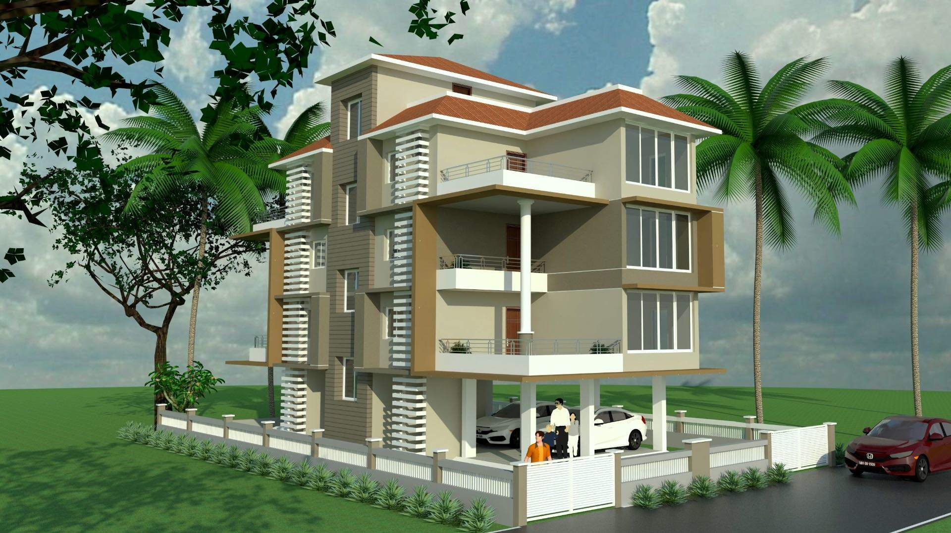 Omkar Builder And Developer