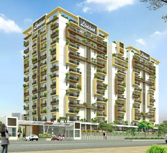 Villas Hyderabad