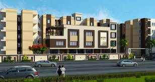 K R Hitech Construction Pvt. Ltd.