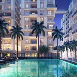 Asha Real Estates & Developers Pvt. Ltd.