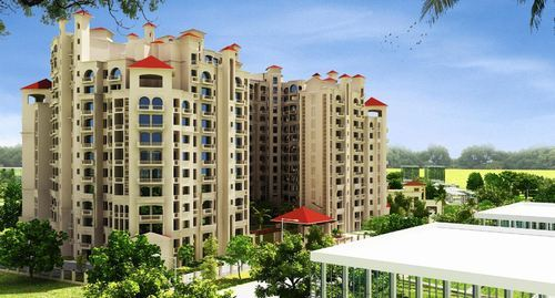 Shri Rudra Real Estates
