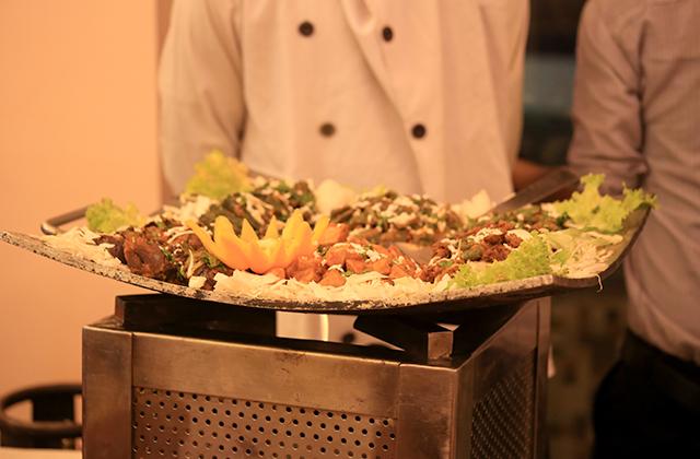 Red Oak Banquet