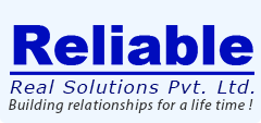Reliable Real Solutions Pvt. Ltd.