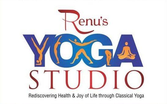 Renu's Yoga Studio