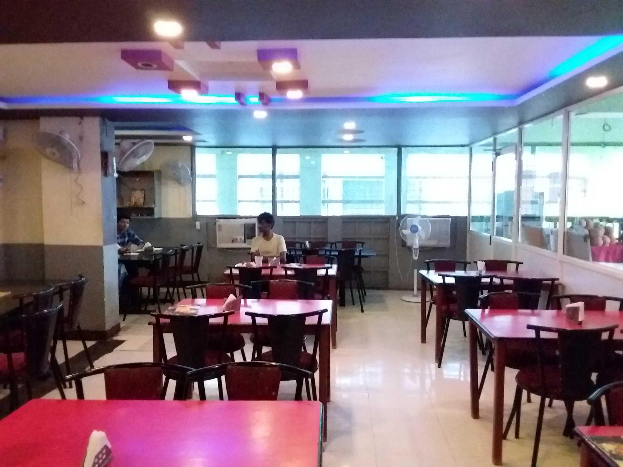 Bunnys Pizza Bakery & Restaurant
