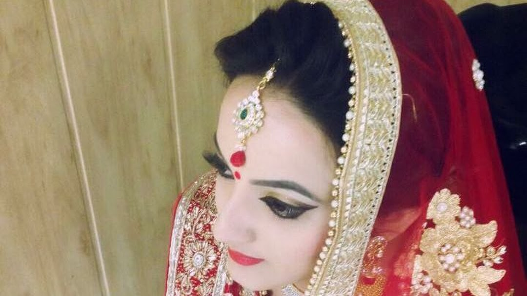 Riwaaz Beauty Salon