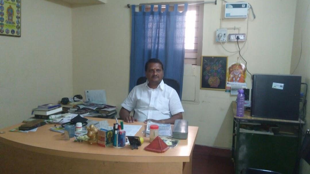 R.S Ayurvedic, Siddha & Iyarkai Vaithiya Salai