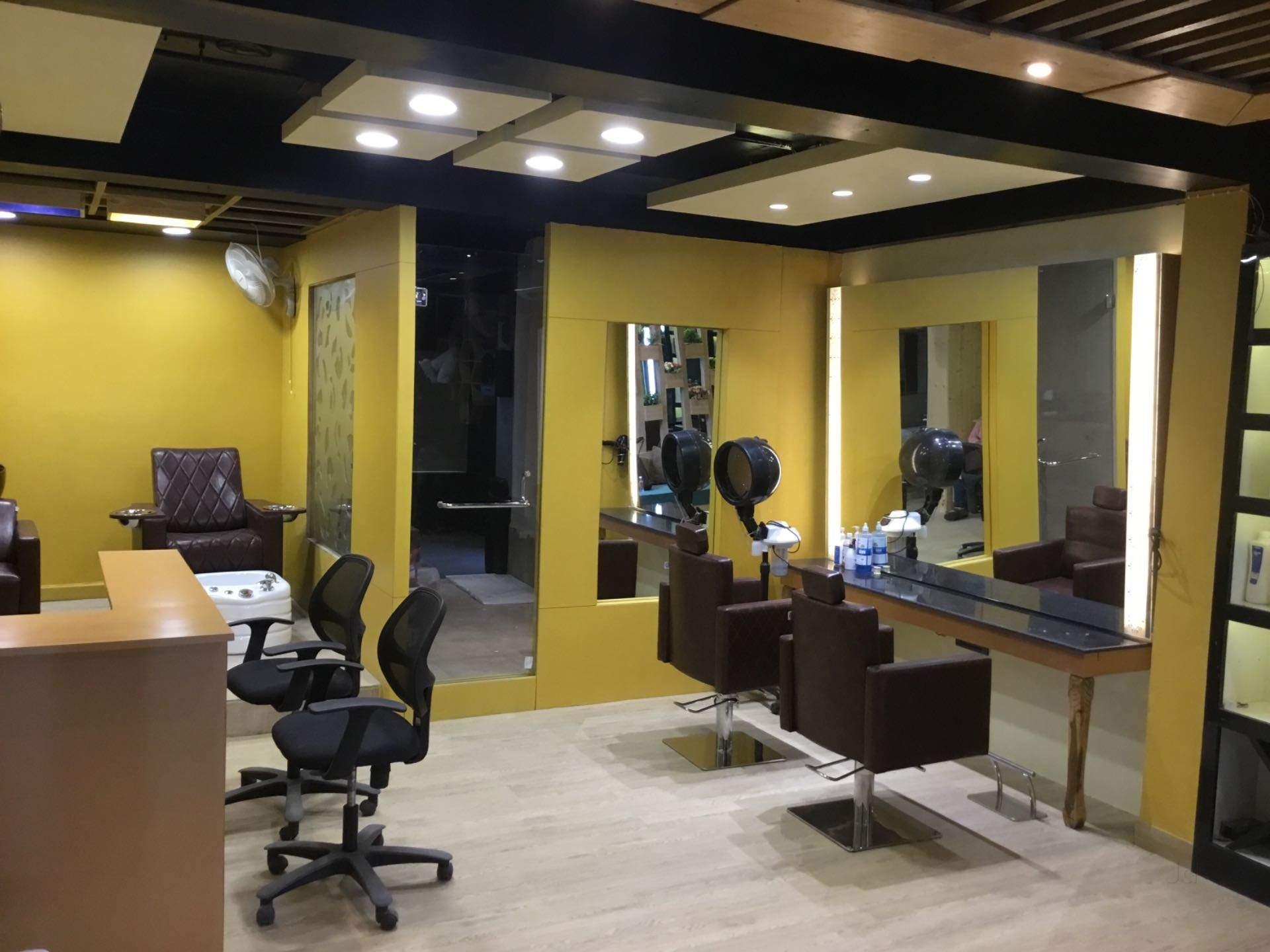 Facelook Beauty Salon