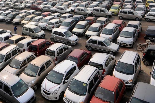 Advaith Hyundai - Used Car Showroom, Mangalore