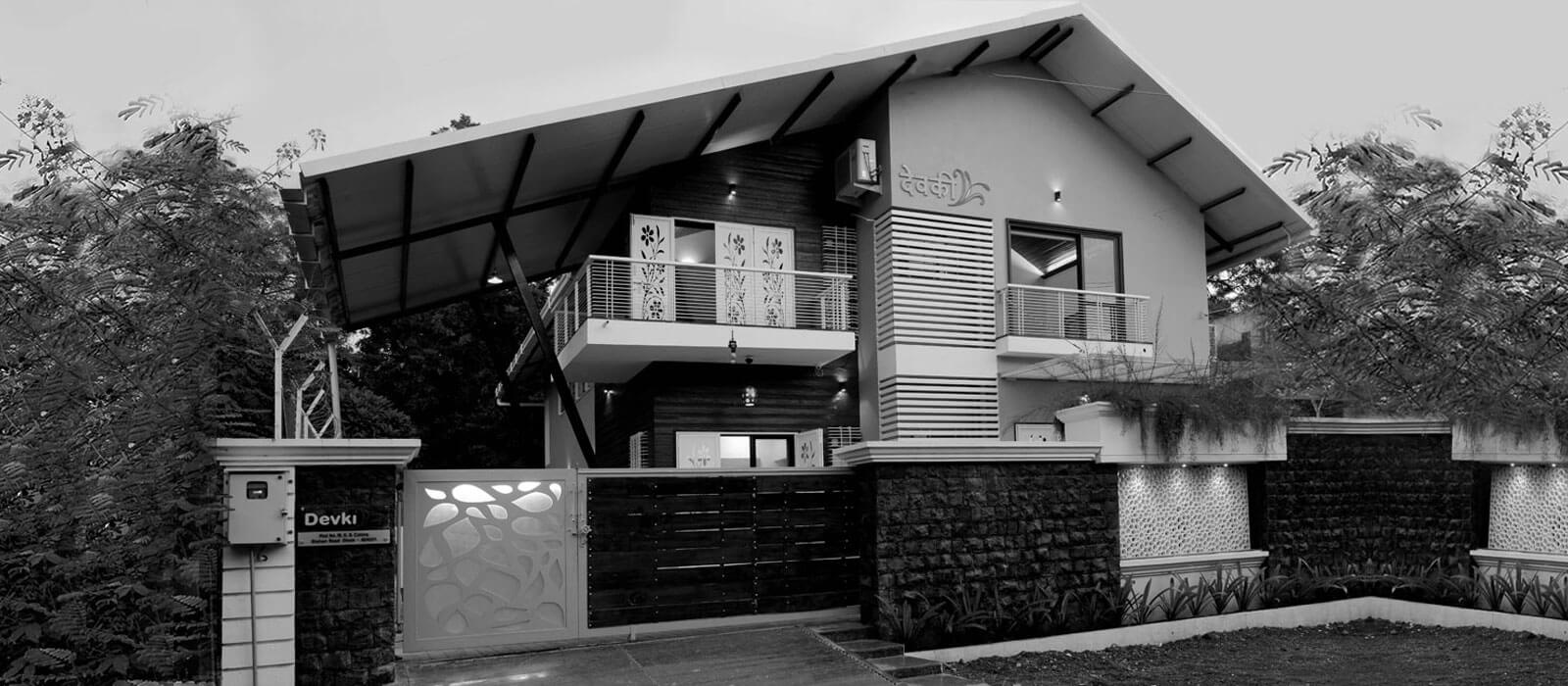 Synectics Architects