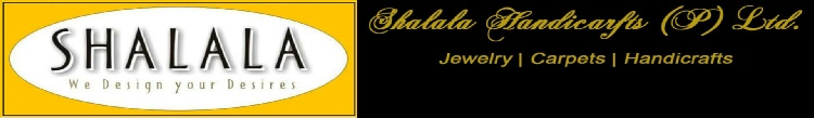 Shalala Handicrafts (P) Ltd.