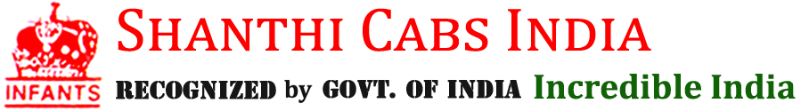 Shanthi Cabs India