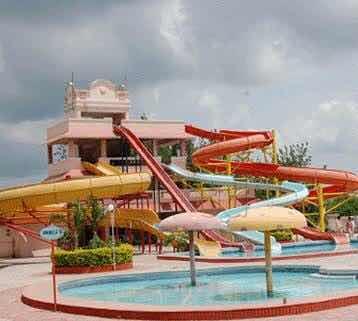 Shell City Water & Adventure Park