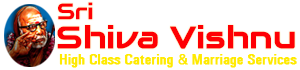 Sri Shiva Vishnu Catering Service