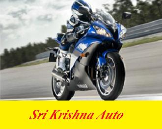 Sri Krishna Auto