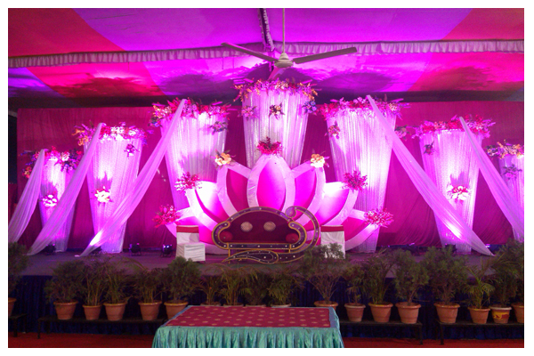 Shubh Kaaraj Marriage Garden