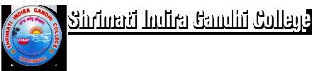 Shrimati Indira Gandhi College