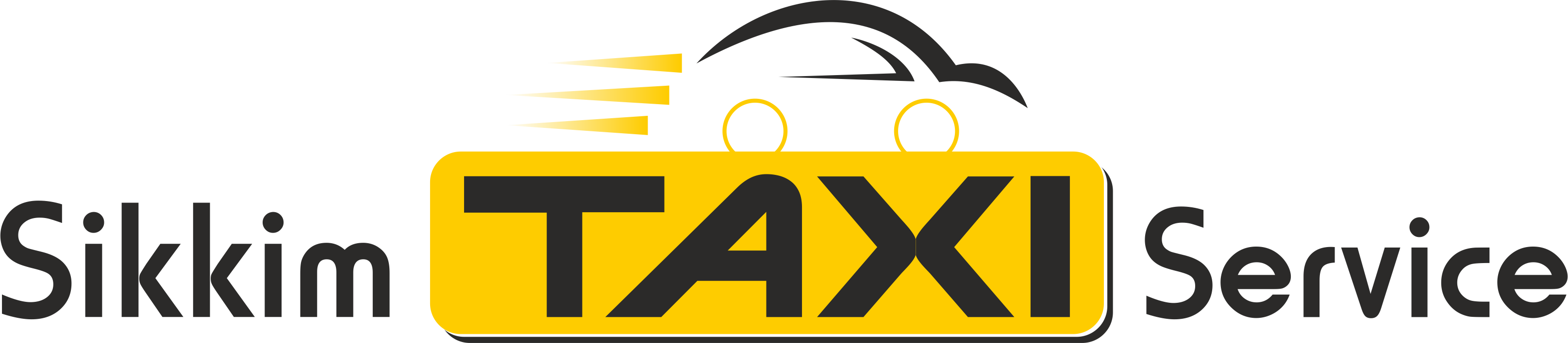 Sikkim Taxi Service