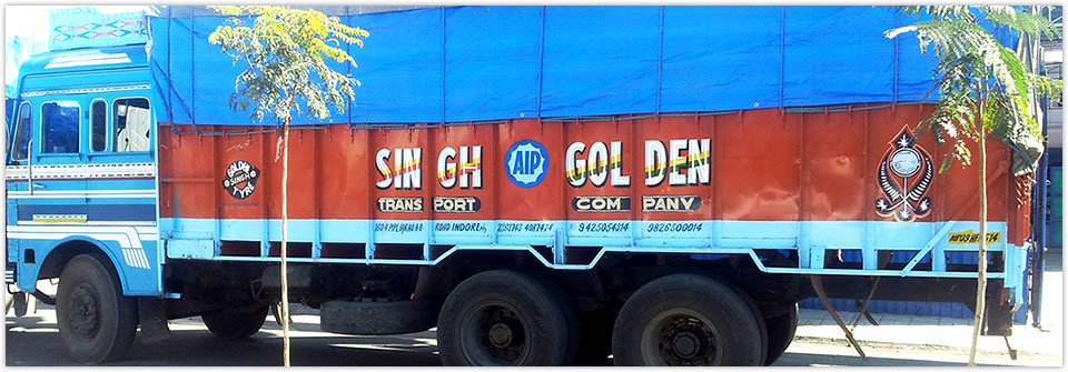Singh Golden Transport Co