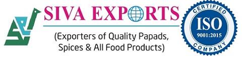 Siva Exports