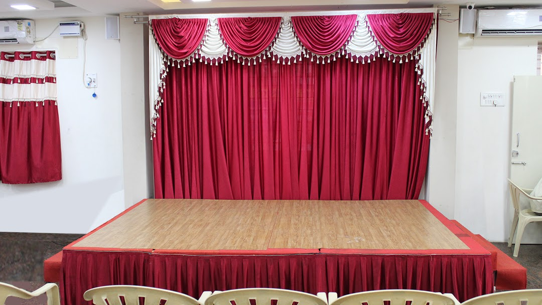 S.J Function Hall