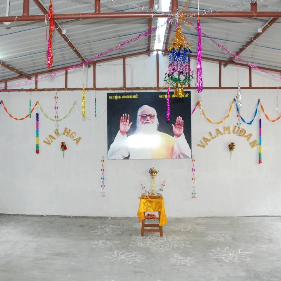 SKY Yoga Centre