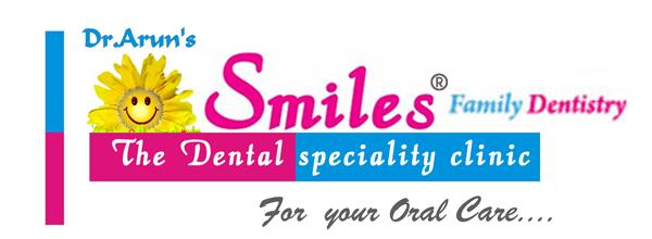 Dr. Arun's Smiles