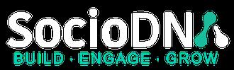 SocioDNA Social Media