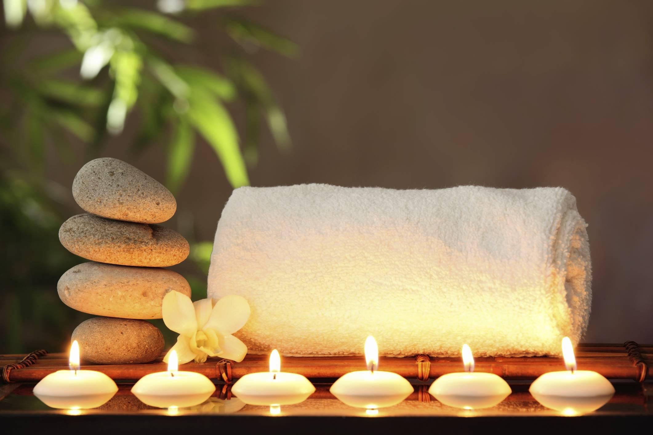 Vedic Mantra Spa