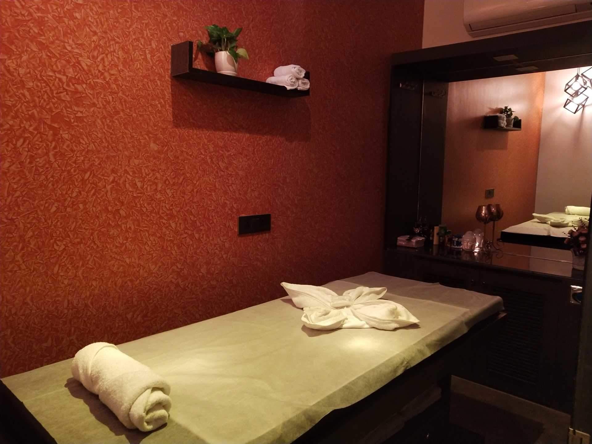 Vedas Spa- Best Spa in Chandigarh