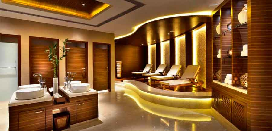 Rasa the Luxury Spa : Best Spa in Chandigarh