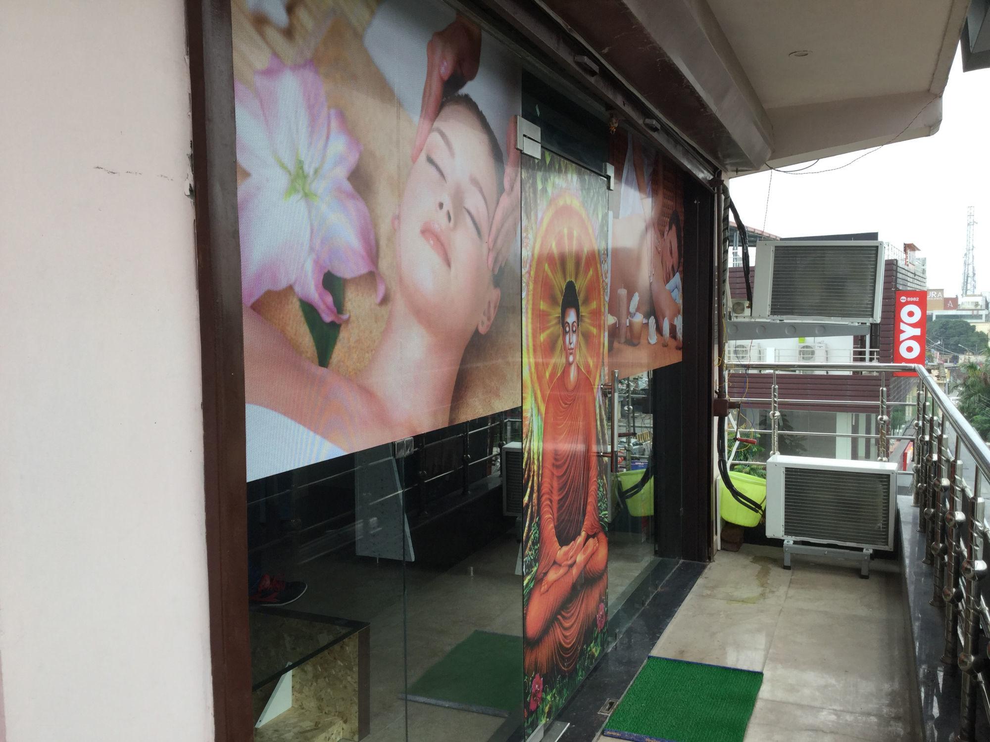 Pleasure Spa & Salon