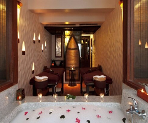 Amo Thai Spa