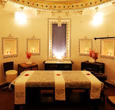 Shuddhi Salon & Spa