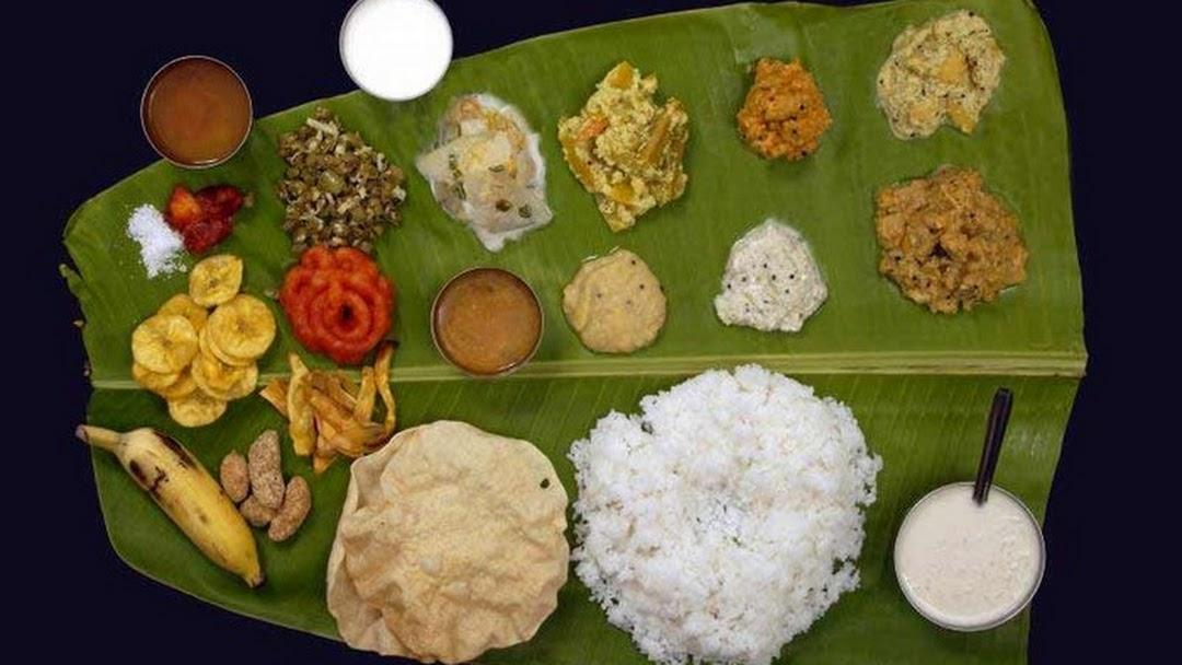 Sri Venkateswara Catering Services