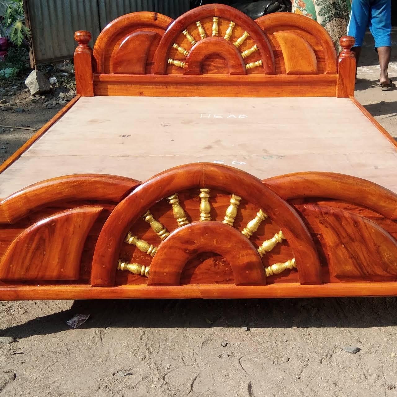 Sri Vetrivel Timbers & Furniture Exporters