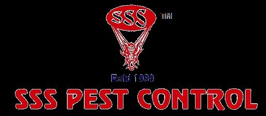 SSS Pest Control