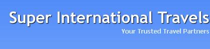 Super International Travels