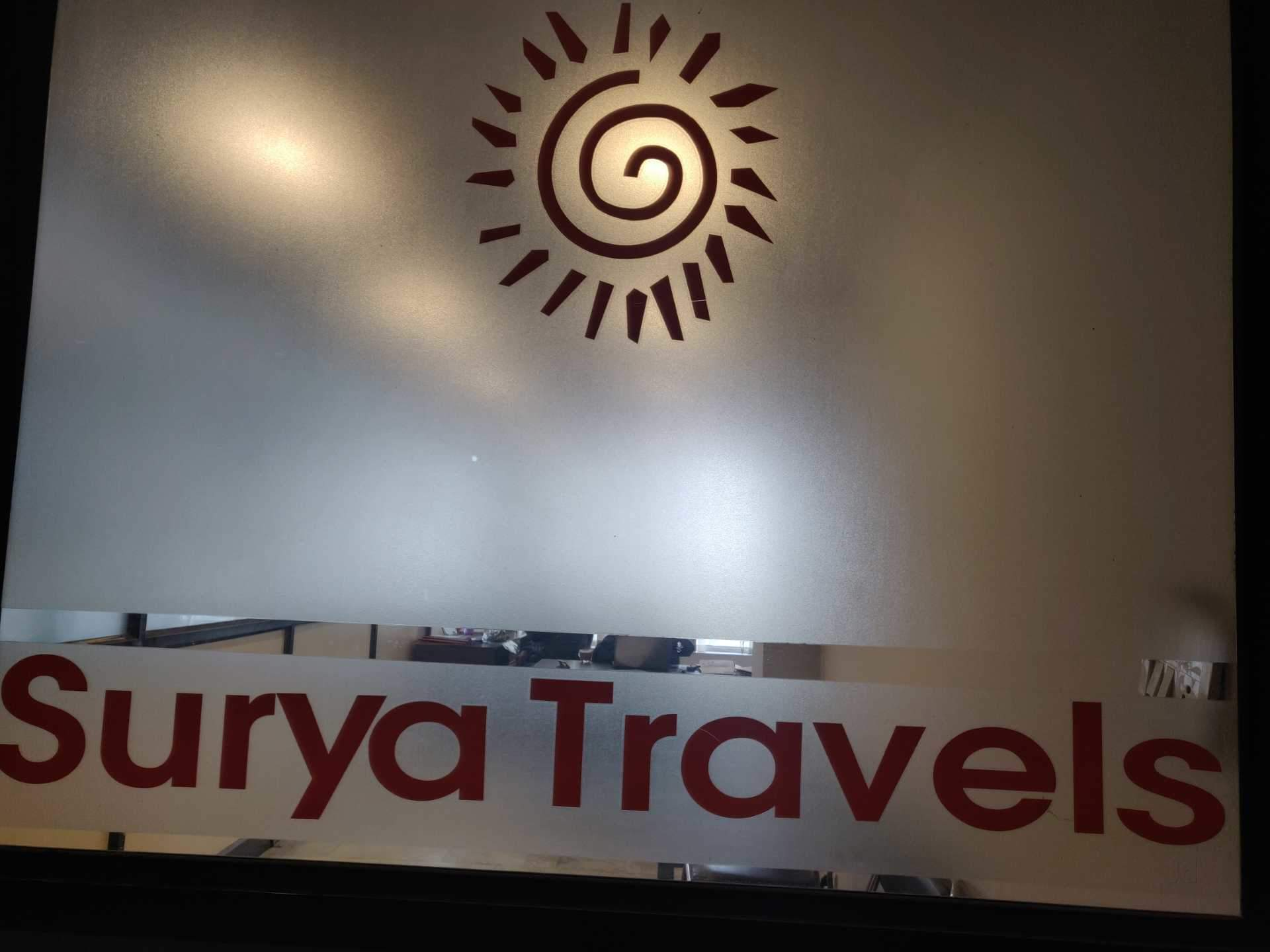 Surya Travels And Holidays
